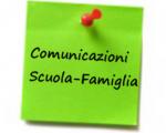 Comunicazione Piano degli Apprendimenti Individualizzato